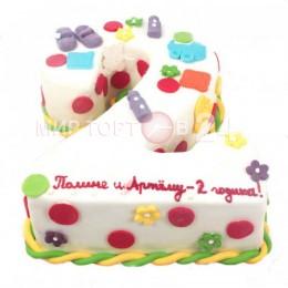 Торт Детский 147