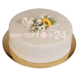 Торт Праздничный 80