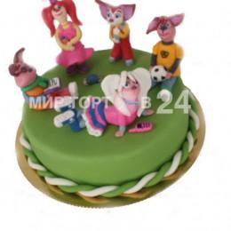 Торт Детский 200