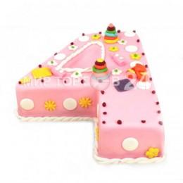 Торт Детский 151