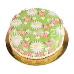 Торт Праздничный 33