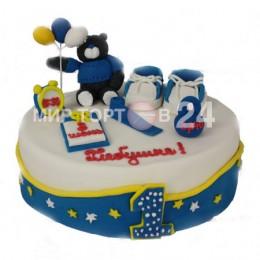 Торт Детский 198