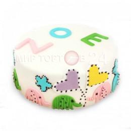 Торт Детский 169
