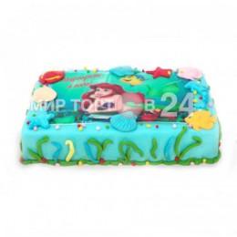 Торт Детский 168