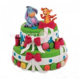 Торт Детский 128