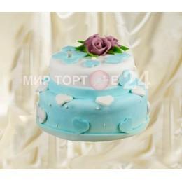 Торт Праздничный 48