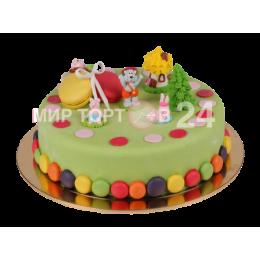 Торт Детский  112