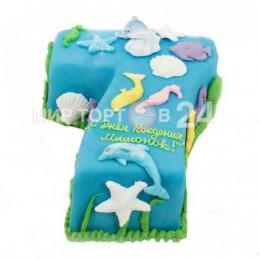 Торт Детский 135