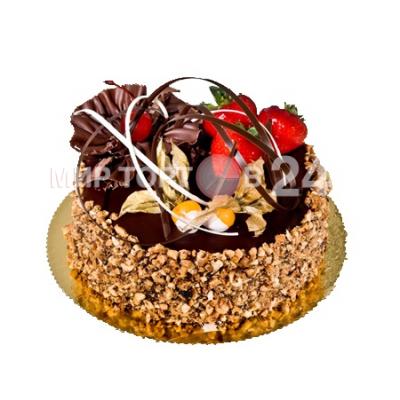 Порадуйте себя и близких вкусным тортом Опера