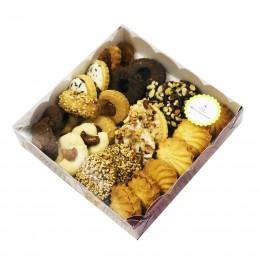 Набор печенья ассорти 1
