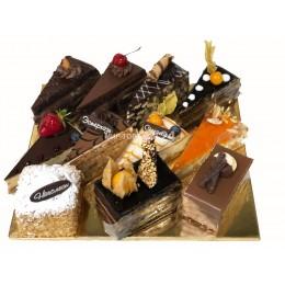 Ассорти из пирожных (2)
