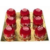 Ассорти из пирожных Москва (1)