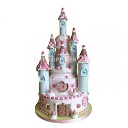 Торт Свадебный замок