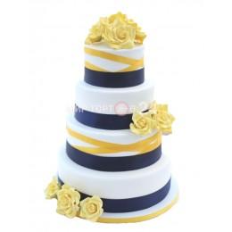 Торт Свадебный важная особа