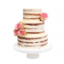 Торт свадебный 26