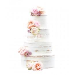 Торт свадебный 41