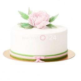 Торт свадебный 46