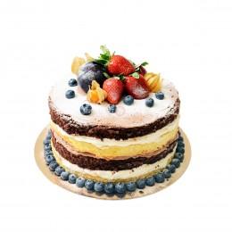 Торт свадебный 52