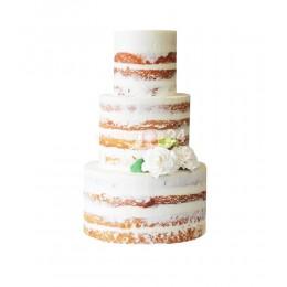 Торт свадебный 64