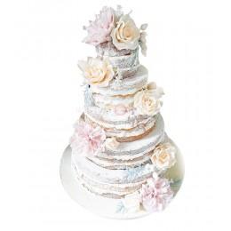 Торт свадебный 69