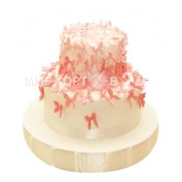 Торт свадебный 92