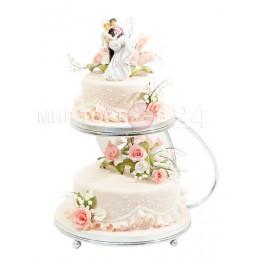 Торт свадебный 94