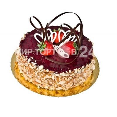 Порадуйте себя и близких вкусным тортом Чизкейк Джем