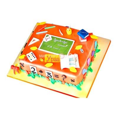 Заказать Торт на 1 сентября