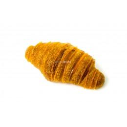 Круассан с абрикосом