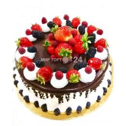 Торт праздничный 44