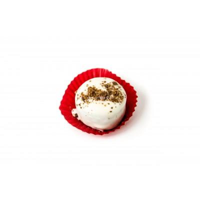 Суарэ-картошка в белом шоколаде