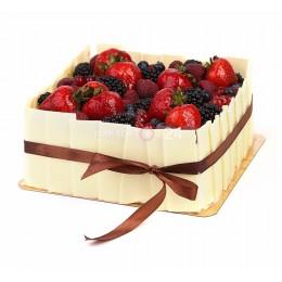Торт праздничный 42