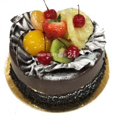 Порадуйте себя и близких вкусным тортом Форенуар