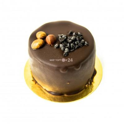 Радуйте себя и близких вкусным пирожным Мусс шоколад