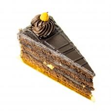 Пирожное Шоколадный миндаль