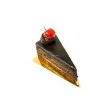 Пирожное Вишня в шоколаде