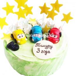 Торт Детский  40