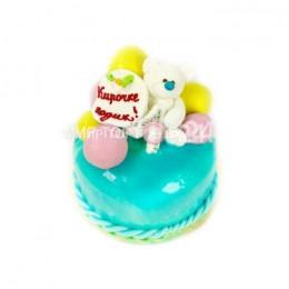 Торт Детский  35