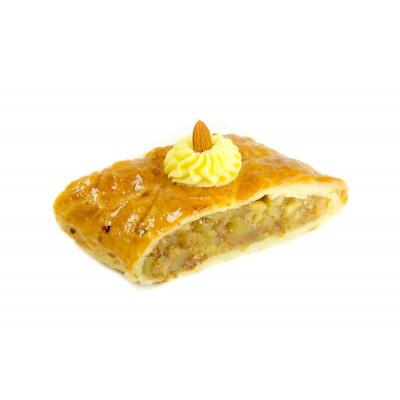 Радуйте себя и близких вкусным пирожным Апфель штрудель