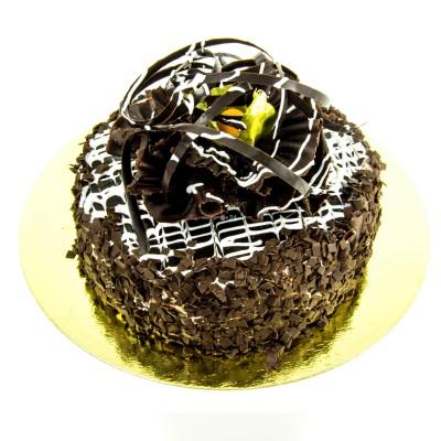 Порадуйте себя и близких вкусным тортом Киришский шоколадный