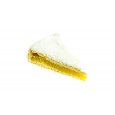 Пирог лимонный