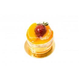 Муссовый апельсин
