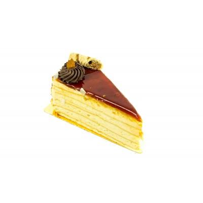 Радуйте себя и близких вкусным пирожным Настле