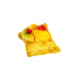 Данаш с фруктами