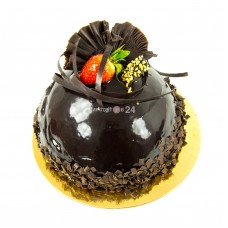 Торт парижская бомба