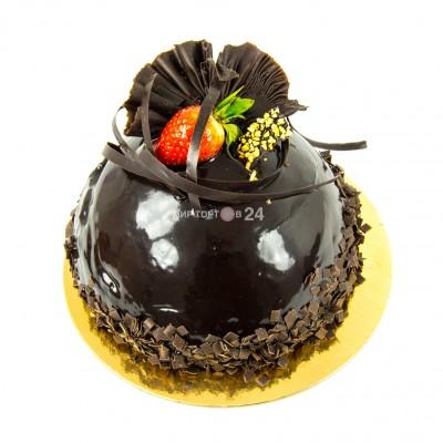 Порадуйте себя и близких вкусным тортом Парижская бомба